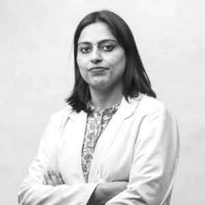 Dr Shweta Goswami