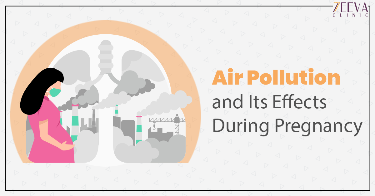 Air Pollution and Its Effects During Pregnancy